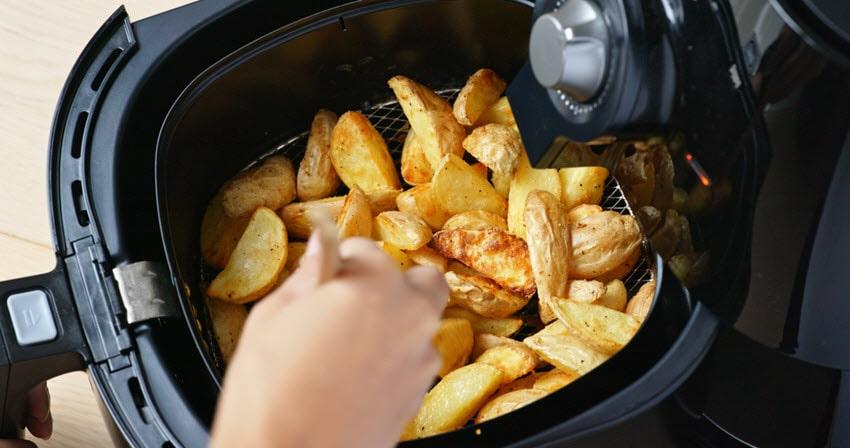 Air Fryer Potato